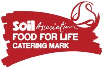 Soil Association Catering Mark Logo