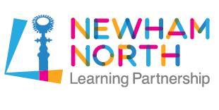 Newham North Learning Partnership logo