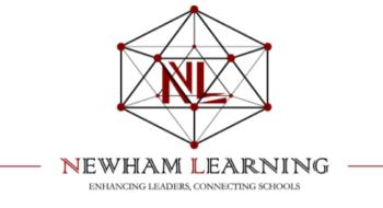 Newham Learning logo